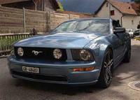 Ford Mustang GT Cabrio 4.6 V8